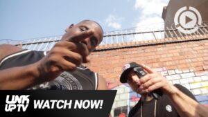 Deeps, Cherrell & Big Dog Yogo – Don't Do It To Be Flashy [Music Video] Link Up TV