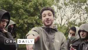 Delo – Never Again [Music Video] | GRM Daily