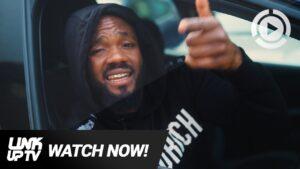 Deputy Music – Underground [Music Video] Link Up TV