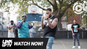 Devinkz x Zardee – Courtney (ProdKbeats) [Music Video] | Link Up TV