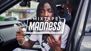 Dose – West Midz (Music Video) | @MixtapeMadness