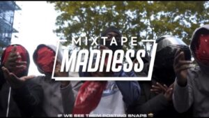DTR4P – Monson Only (Music Video) | @MixtapeMadness
