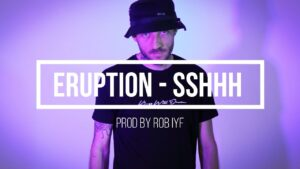 Eruption – Sshhh [Music Video]