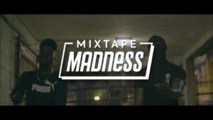 F2anti x Alphxdeltx – Questions #villageO (Music Video) | @MixtapeMadness