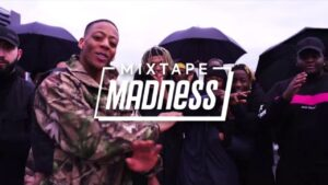 Fabarka – Fully Loaded (Music Video) | @MixtapeMadness