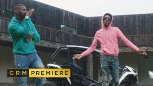 Fastlane Wez x MoStack – Retail Therapy [Music Video]   GRM Daily
