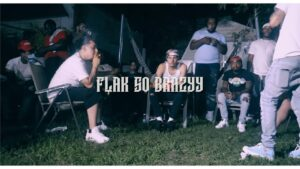 Flak So Brazyy – Leave A Message (FT. Fucccdat) [Music Video]   THE COAT EMPIRE