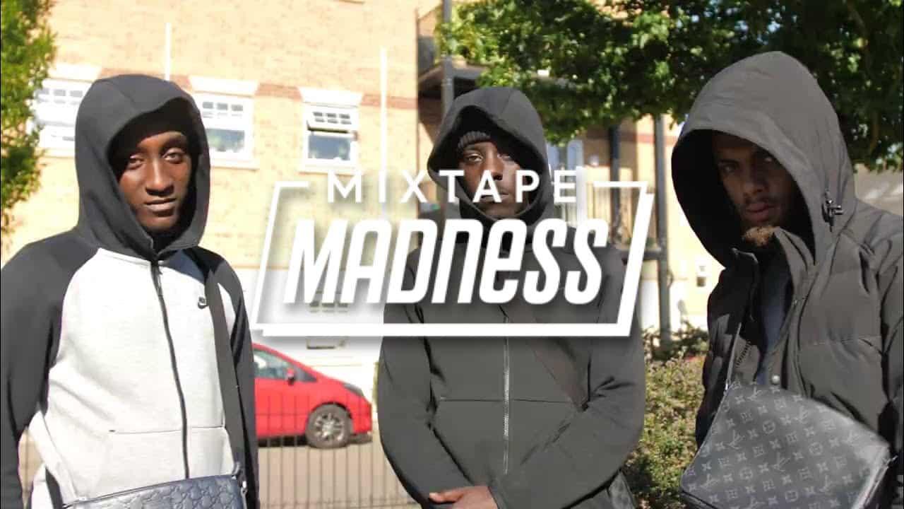 #flashsquard Millz – Joshua Maja (Music Video) | @MixtapeMadness