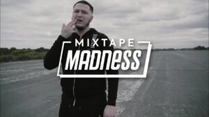FrenchyBando – In The Streets (Music Video)   @MixtapeMadness