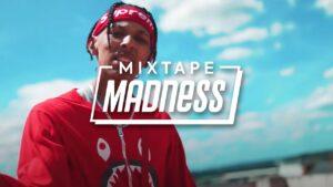 Fumes – Surviving (Music Video) | @MixtapeMadness