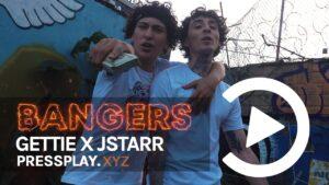 Gettie x Jstarr – Too Close (Music Video) Prod. By x10 Beats   Pressplay