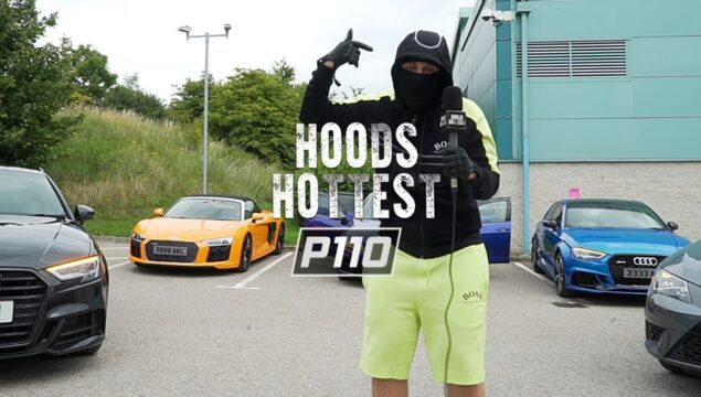Hate To Be Seen – Hoods Hottest (Season 2) | P110