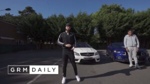 Houdini x TT The Chopper – Clean [Music Video] | GRM Daily