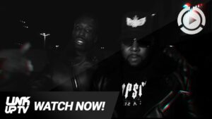 Hyman Roth x Pester  – Ends Boss [Music Video] | Link Up TV