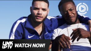 Izzy Youngster – High [Music Video] | Link Up TV
