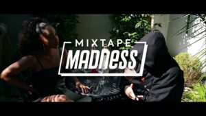 J Giddy – 40 On My Mind (Music Video) | @MixtapeMadness
