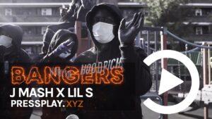 J Mash x Lil S – Intro (Music Video) | Pressplay