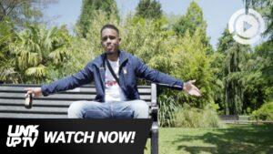 J Real – No Problem [Music Video] | Link Up TV
