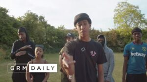 JayD1 – Intro [Music Video]   GRM Daily