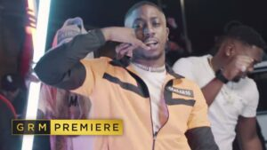 JB Scofield – This Is That [Music Video] | GRM Daily