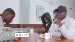 JBlacs – Both Worlds [Music Video] | GRM Daily