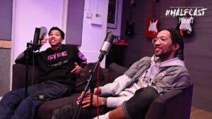 Joe Budden vs Spotify || Halfcast Podcast