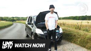 Just Josh – Toxic [Music Video] | Link Up TV