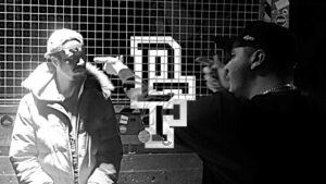 JUSTJAY VS KROME THE KING | Don't Flop Rap Battle