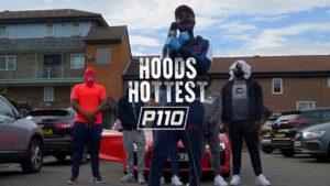 K Bandz – Hoods Hottest (Season 2) | P110