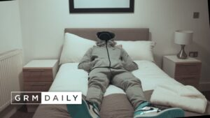 K Ghost – Rock [Music Video] | GRM Daily