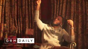 K1 – SHIGGY [Music Video]   GRM Daily