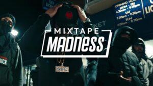 Keemy – Masterchef (Music Video)   @MixtapeMadness