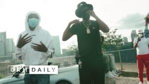 M Kuulayl X Seeno – New AMG [Music Video]   GRM Daily