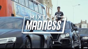 Mally 22 – The Get Go (Music Video) | @MixtapeMadness