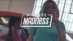 Marsh D Boss – Shots Fired Freestyle (Music Video) | @MixtapeMadness
