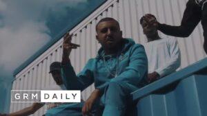 Mini Man – Comin Up [Music Video] | GRM Daily