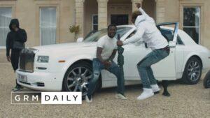 Mitch x Timbo (STP) – Loud [Music Video] | GRM Daily