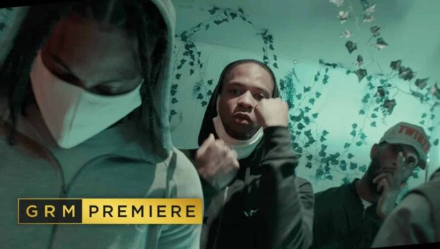 Narst Ft. D Double E & Griminal – Smoke [Music Video] | GRM Daily