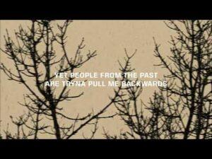 Negative Nostalgia Lyric Video (2018)