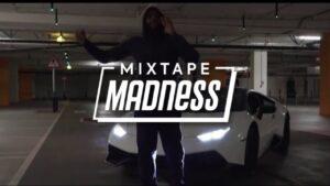 NIZZGETBIZZ – Up All Night (Music Video) | @MixtapeMadness
