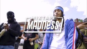 No ID LP X KayB X Kobez – Livin isn't Fair [Prod. Guilt] (Music Video) | @MixtapeMadness