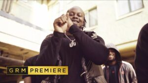 #OFB Bradz – Next Graft [Music Video] | GRM Daily