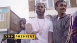 #OFB Kush – Corn 4 Days [Music Video]   GRM Daily