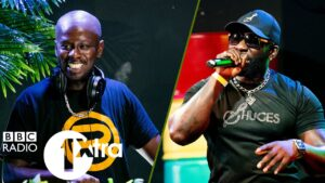 Rampage (Treble T) w/ Mr Shuges – 1Xtra Notting Hill Carnival Afterparty 2020