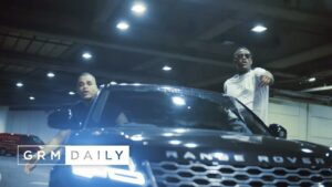 Reefy X Aybee – Superior [Music Video] | GRM Daily