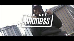 Remii Blacks – I'll Wait (Music Video) | @MixtapeMadness