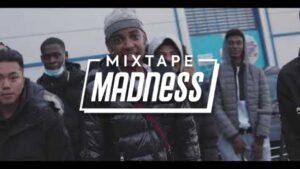 RevsBoogie X Ch4ser – Thing 4 Rappers (Music Video) | @MixtapeMadness