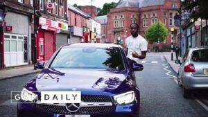 Rickyleupnext – Hood Celebrity [Music Video] | GRM Daily