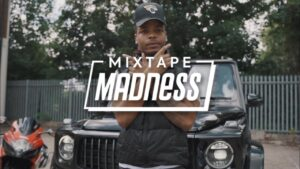 Rico Young – Bag On My Neck (Music Video) | @MixtapeMadness