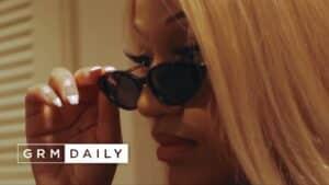 RJ – WonderWoman [Music Video] | GRM Daily